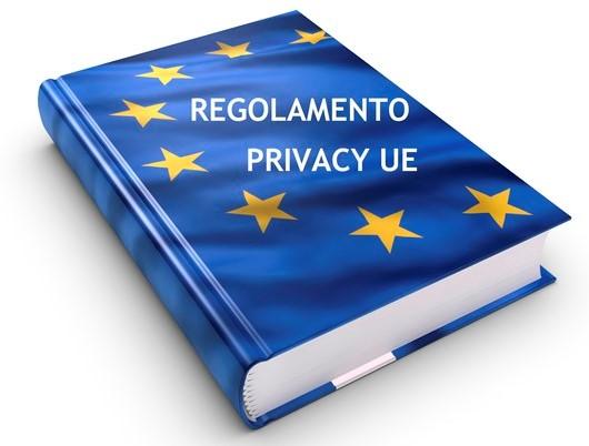 """26b2cf1a87 """"La Nostra Famiglia"""" e il Regolamento europeo sulla protezione dei dati  (GDPR)"""